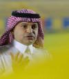 رئيس النصر يرد على مطالب الهلال بشأن توثيق البطولات