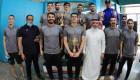 سباحو الفتح يحتكرون الأولية في بطولة الأحساء