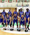 البطولة الخليجية للسلة: النصر يحقق الفوز الأول أمام الشمال