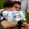 حارس الأرجنتين: مستعد للموت من أجل ميسي