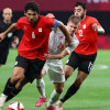 بمشاركة حجازي..مصر تسقط إسبانيا في فخ التعادل
