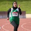 رسميا..العداءة السعودية ياسمين الدباغ تتأهل إلى أولمبياد طوكيو