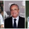 تسريبات جديدة لرئيس ريال مدريد