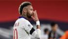 نيمار يعلق على حل أزماته مع برشلونة