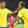 مدافع البرازيل ينتقد الجماهير في بلاده