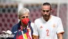 اصابات موجعة في إسبانيا عقب مواجهة مصر