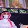 وزير الرياضة يعلق على خسارة الأخضر