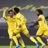 لاعب النصر يقترب من الاتفاق