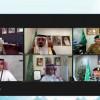 """الفريق القحطاني يفتتح فعاليات ندوة """"الأمن الصحي في الحج"""""""