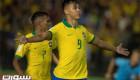 يوفنتوس يقترب من جوهرة البرازيل