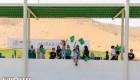احتفالا باليوم الوطني قولف السعودية تعيد افتتاح نادي ديراب
