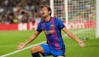 انتقادات الجماهير لن تؤثر على قرار برشلونة بشأن لاعبه