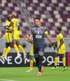 النصر يلحق بالهلال لربع نهائي الآسيوية بالفوز أمام تراكتور