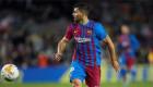 أجويرو يعلق على ظهوره الأول بقميص برشلونة