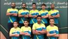 طاولة الفتح لفئتي الشباب والناشئين يحققون بطولة كأس الإتحاد لأندية الدوري الممتاز