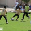 الأمير مساعد بن خالد يكرّم أبطال الأكاديمية الدولية لكرة القدم