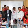 """الإتحاد الآسيوي يرصد عمل """" المنشطات"""" في كأس الخليج"""