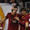 روما يكسب ليفربول بهدف في بطولة غينيس الودية