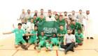 أخضر الصالات يحسم تأهله إلى كأس آسيا 2020