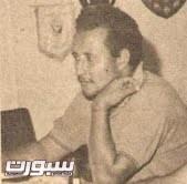 أحمد اليافعي