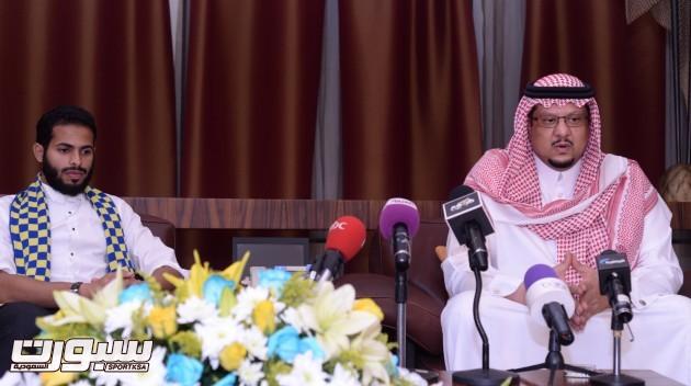 احمد الفريدي النصر (1)