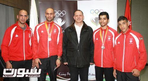 اردني اولمبياد