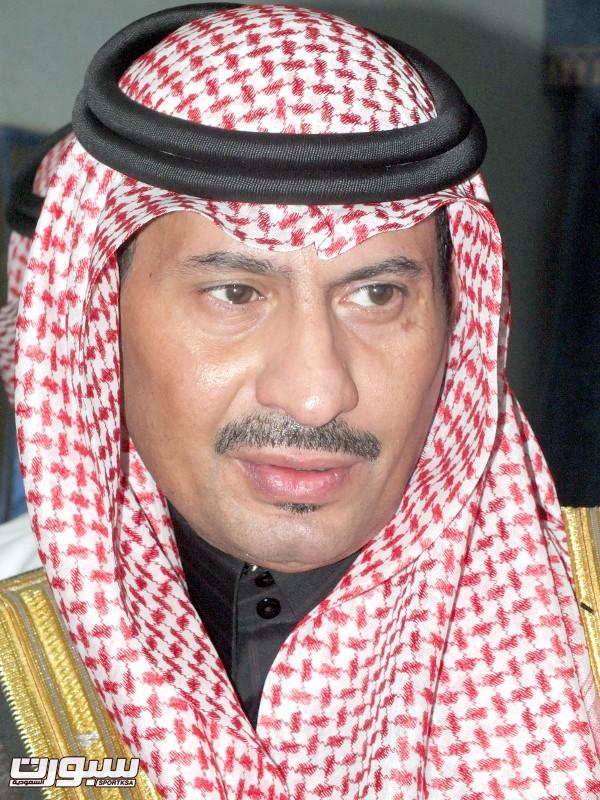 الأمير خالد بن فهد بن ناصر بن عبدالعزيز آل سعود