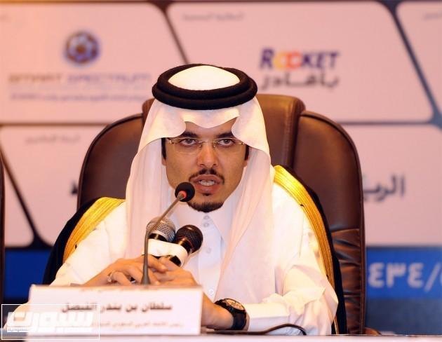 الأمير سلطان بن بندر الفيصل