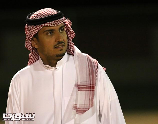 الأمير فيصل بن عبدالعزيز بن ناصر