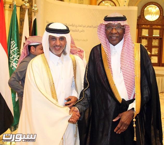 الاتحاداات الخليجية (1) 