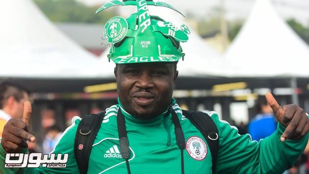 الارجنتين نيجيريا 3
