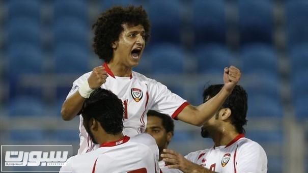 الامارات عمر عبدالرحمن