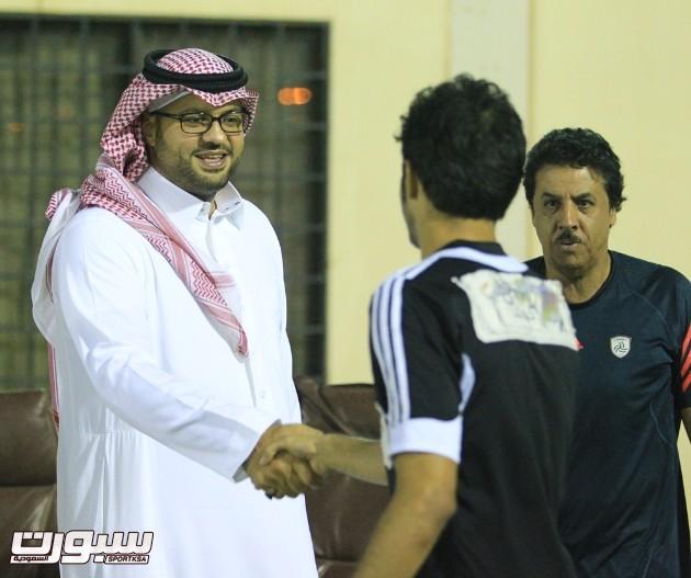 الامير فهد بن خالد بن سلطان