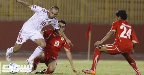 البحرين الاردن