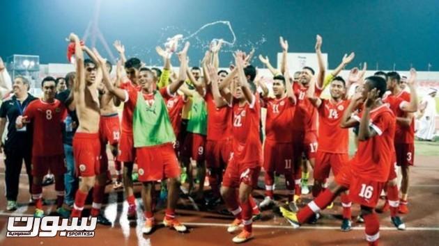 البحرين الاولمبي