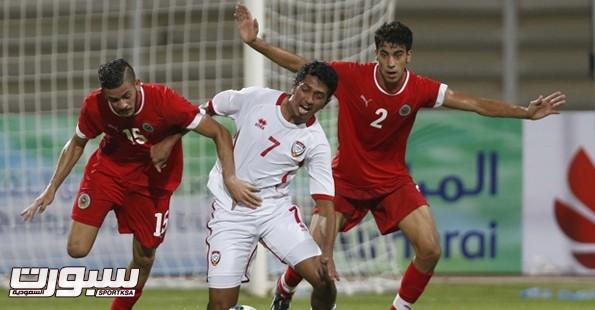 البحرين اولمبي