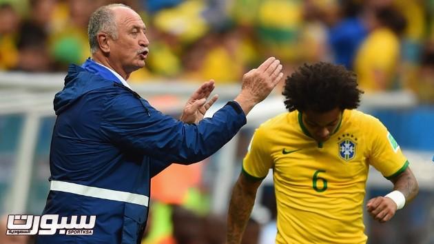 البرازيل الكاميرون 5