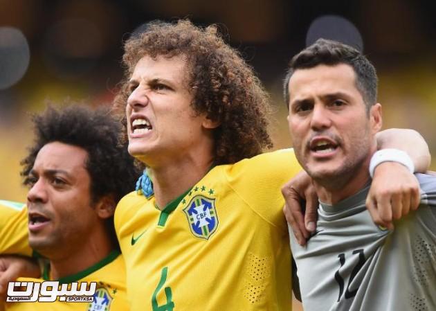 Brazil v Mexico: Group A - 2014 FIFA World Cup Brazil