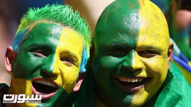البرازيل تشيلي 1