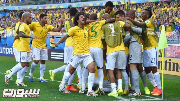 البرازيل تشيلي 18