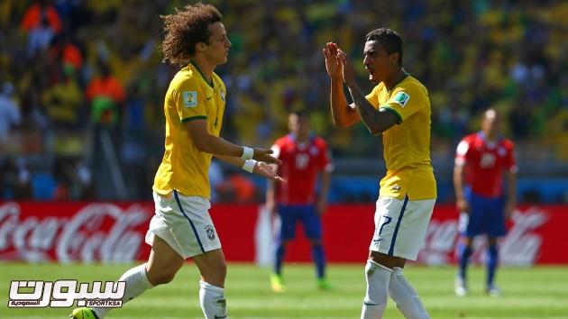 البرازيل تشيلي 19