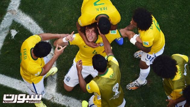 البرازيل تشيلي 20 لويز
