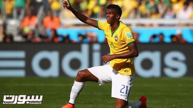 البرازيل تشيلي 28 جو
