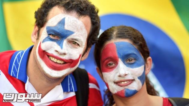 البرازيل تشيلي 3