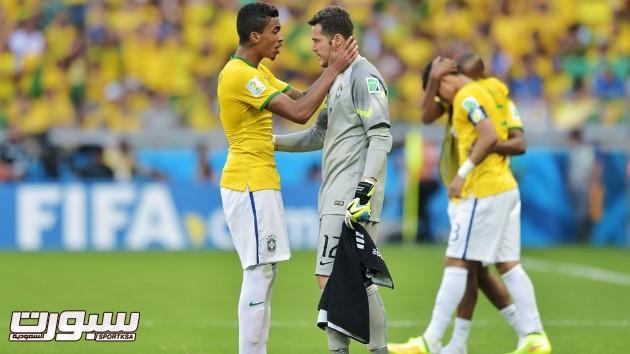 البرازيل تشيلي 30