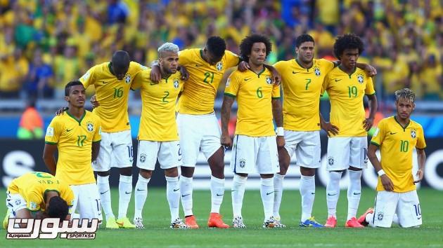 البرازيل تشيلي 32