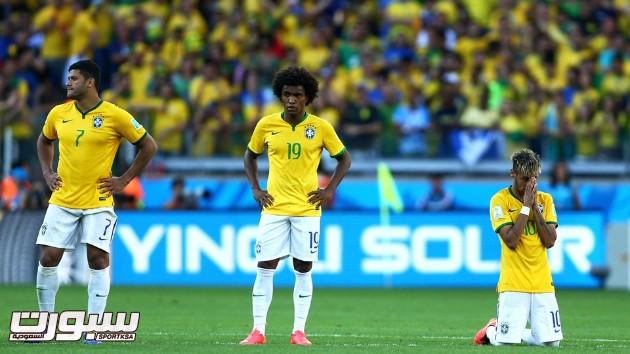 البرازيل تشيلي 33