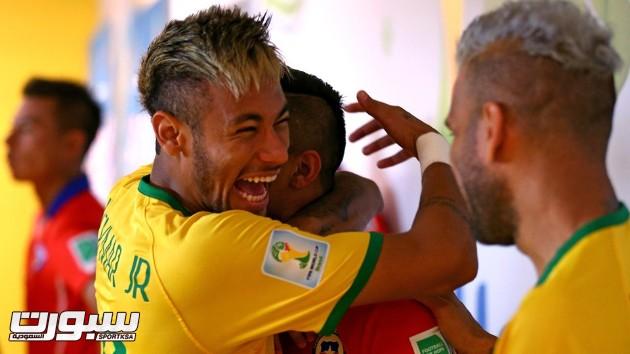 البرازيل تشيلي 5