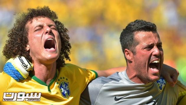 البرازيل تشيلي 8