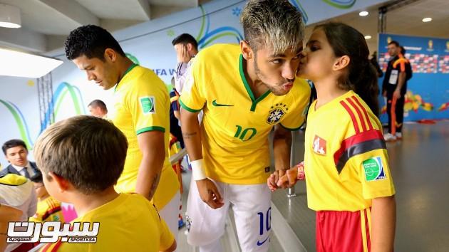 البرازيل كولومبيا 1